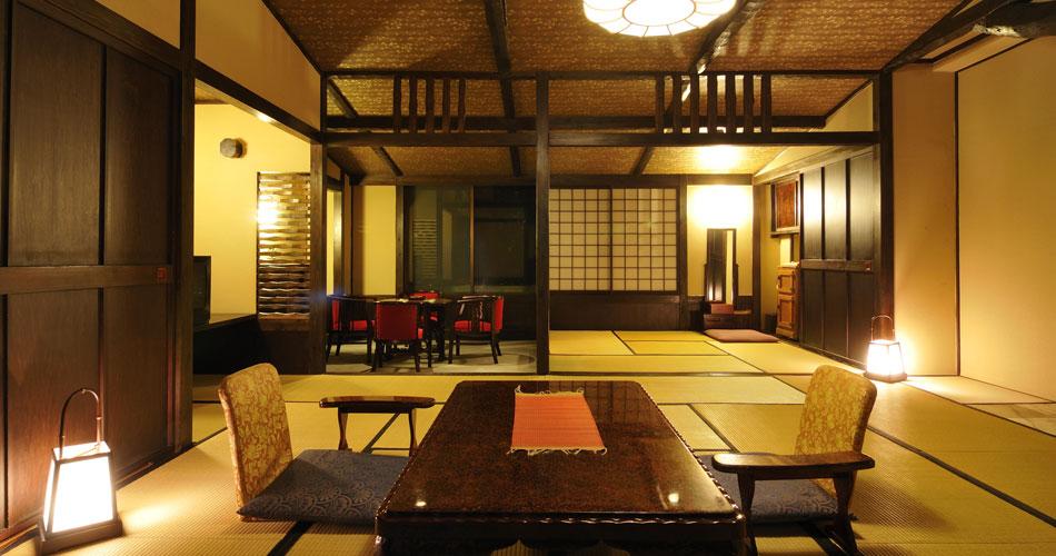 Super Shirakabeso Izu Amagi Yugashima Onsen Interior Design Ideas Philsoteloinfo
