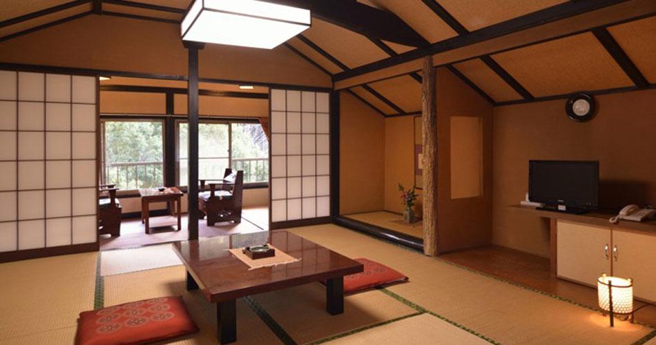 Amazing Shirakabeso Izu Amagi Yugashima Onsen Interior Design Ideas Philsoteloinfo